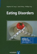 Eating Disorders - S. W. Touyz