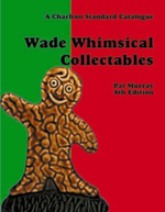 Wade Whimsical Collectables - Pat Murray