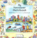 My Vancouver Sketchbook - Robert Perry