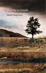 Welcome to Canada - David Carpenter