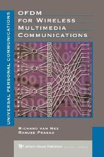 OFDM for Wireless Multimedia Communications :  Volume 3 - Richard Van Nee