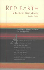 Red Earth : Poems of New Mexico - Alice Corbin Henderson