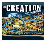 The Creation Story for Children - Helen Haidle