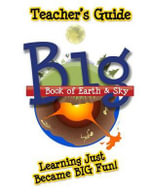 Big Book of Earth & Sky - Teacher's Guide : Foundations of Practice - Master Books