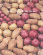 Compendium of Potato Diseases - Anthony D Robles