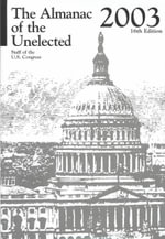 Almanac of the Unelected : Staff of the U.S. Congress - International Monetary Fund (IMF)