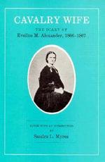 Cavalry Wife - Alexander