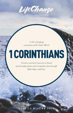 1 Corinthians : LifeChange - The Navigators