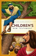 Children's Illustrated New Testament-OE-Easy-To-Read - World Bible Translation Center