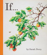 If.... : Books for Young Readers S. - Sarah Perry