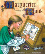 Marguerite Makes a Book - Bruce Robertson