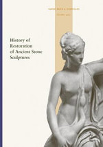 History of Restoration of Ancient Stone Sculptures : The Story of Spanish and Mexican Mayolica