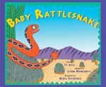 Baby Rattlesnake - Te Ata