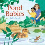Pond Babies - Cathryn Falwell