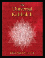 The Universal Kabbalah : The Smithsonian Lectures - Leonora Leet
