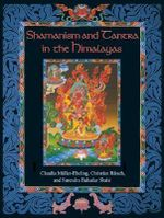 Shamanism and Tantra in the Himalayas : No - Christian Ratsch