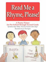 Read Me a Rhyme Please - Barbara, Beyer Malley