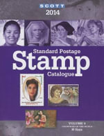2014 Scott Standard Postage Stamp Catalogue Volume 5 : Countries of the World N-Sam