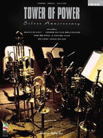 Tower of Power - Silver Anniversary : Revised Edition - Cherry Lane Music