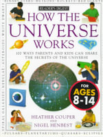 How It Works : How the Universe Works - Heather Couper