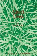 Quiet Lives : Vox Humana - David Cope