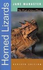 Horned Lizards - Jane Manaster