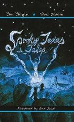 Spooky Texas Tales - Tim Tingle