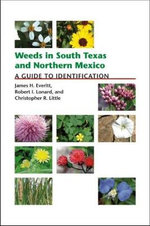 Weeds in South Texas and Northern Mexico : A Guide to Identification - James H. Everitt