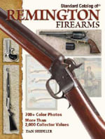 Standard Catalog of Remington Firearms : Index to Volumes I to X, 1978-1987 - Dan Shideler