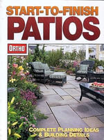 Start-to-Finish : Patios