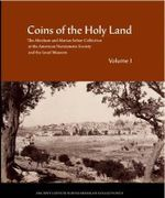 Coins of the Holy Land : The Abraham D. Sofaer Collection at the American Numismatic Society - YA'Akov Meshorer