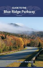 Guide to the Blue Ridge Parkway - Victoria Logue