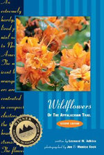 Wildflowers of the Appalachian Trail - Leonard M Adkins