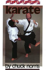Winning Tournament Karate : Japanese Arts Ser. - Chuck Norris