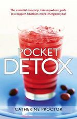 Pocket Detox - Catherine Proctor