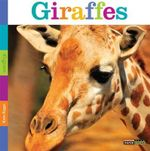 Seedlings : Giraffes - Kate Riggs
