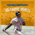 Baltimore Orioles : Baltimore Orioles - MS Sara Gilbert