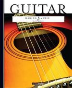 Making Music : Guitar - Kate Riggs