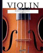 Making Music : Violin - Kate Riggs