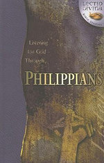 Listening for God Through Philippians - Tim Green