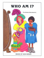 Who Am I? : Pre-School Workbook a - Mary Jo Smith