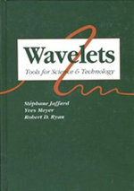 Wavelets : Tools for Science and Technology - Stephane Jaffard