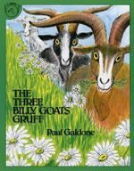 The Three Billy Goats Gruff - Paul Galdone
