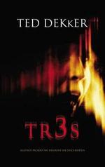 Tr3s: Algunos Pecados No Deberian Ser Descubiertos :  Algunos Pecados No Deberian Ser Descubiertos - Ted Dekker
