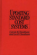 Updating Standard Cost Systems - Leo R. Cheatham
