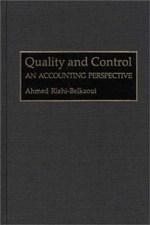 Quality and Control : An Accounting Perspective - Ahmed Belkaoui