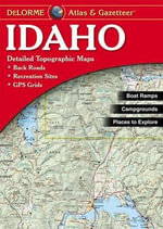 Idaho - Rand McNally