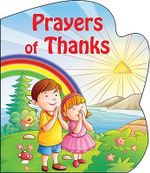 Prayers of Thanks - Catholic Book Publishing Co