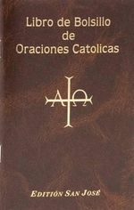Libro de Bolsillo de Oraciones Catolicas - Catholic Book Publishing Co