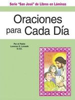 Oraciones Para Cada Dia - Catholic Book Publishing Co